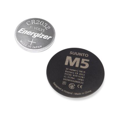 Baterie Ceas Suunto  M5  Battery Replacement Kit