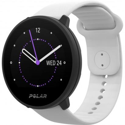 Smartwatch Polar Unite Fitness Alb S-L