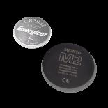 Baterie  Ceas Suunto M2 Black Battery Replacement kit