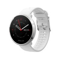 Ceas Polar Ignite Gps White/Silver M/L Wrist HR